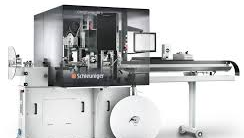Schleuniger, Inc. to Debut New Wire Processing Solutions