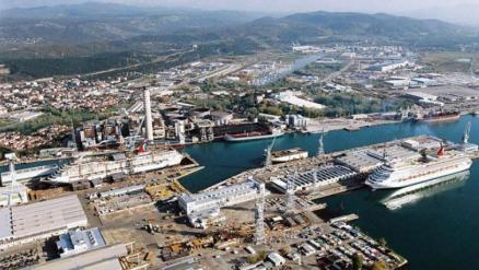 Fincantieri-Starts-Construction-of-New-Ship-for-PO-Cruises