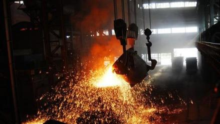 China Iron and Steel Association Reports Chinese Finished Steel inventory Declines Further