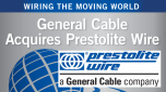 General Cable Corporation Completes the Acquisition