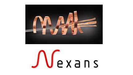 Nexans Awarded First CORE-TAG® Anti-Theft Cable Technology Contract