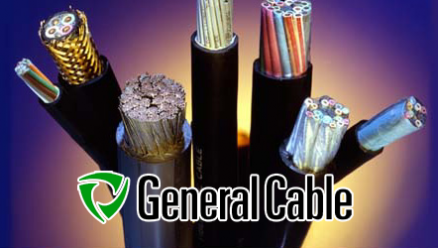 General Cable Corporation Provides Update on Fourth Quarter 2012