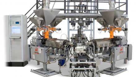 ROSENDAHL Maschinen GmbH Wire Russia 2013 – Preview