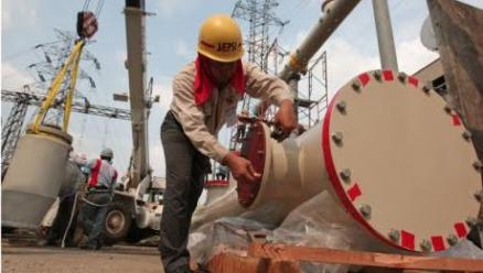 PGN Purchases $36m Steel Pipe to Boost Gas Distribution on Java