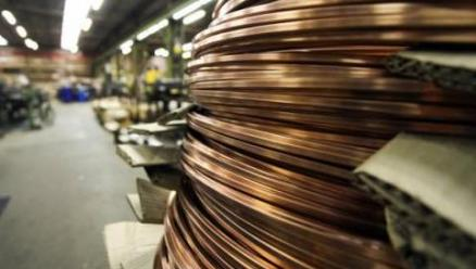 Japan Copper Cable Shipments to Rise 2.2% in Fiscal 2013