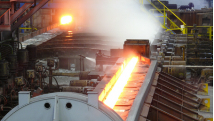 ArcelorMittal Presents The World's Most Cutting Edge Wire Production Line in Duisburg