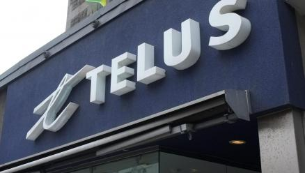 Telus to Spend $103 Million on infrastructure in Edmonton Region