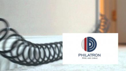 Philatron Wire and Cable Introduces Revolutionary New Product: Flexy™ Slinky Action Extension Cord