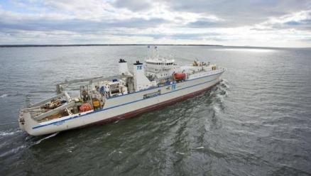 Arctic Fibre in Talks to Extend Proposed Optic Cable to Shanghai