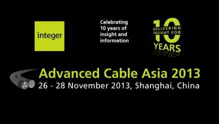 2nd Advanced Cable Asia