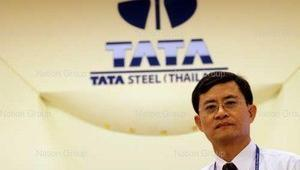 Tata Steel Eyes $ 70 bn Thai infrastructure Projects