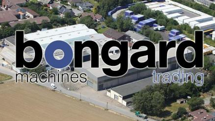 Bongard Machinery Will Exhibit at wire Southeast Asia 2013