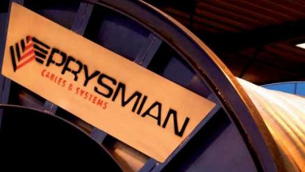 Prysmian Group Secures First-ever Submarine Power Link in Capri