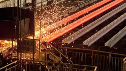 New Steel Mill in Thailand to be Operational in Mid-2014