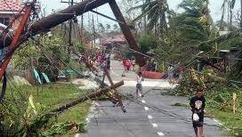 P2 billion needed to restore NGCP transmission lines after 'Yolanda'