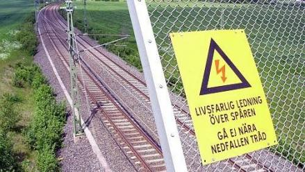 Nexans Cables to Reinforce Sweden's Rail Infrastructure After Agreement with Trafikverket