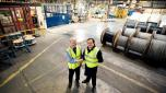 Cable Manufacturer to Create 100 New jobs in Knowsley Expansion Plan