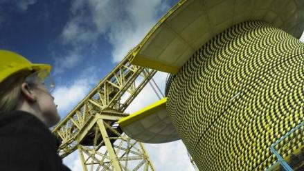 Duco Lands Major Contract with Oil Giant Chevron North Sea Ltd