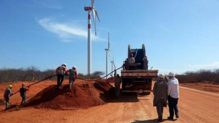 Suzlon Deploys Nexans' End to End Cable Solutions for Brazil Wind Farm Projects
