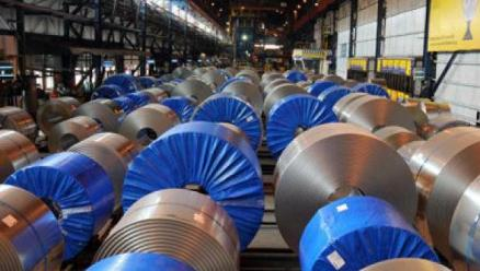 France Steel Product Export Value up 3 Percent in First Quarter
