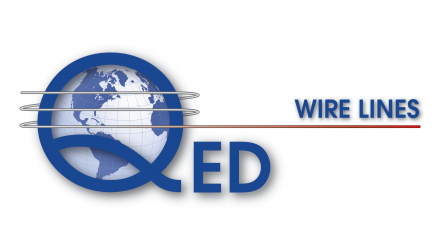 Experience & Innovation - QED Presents At Booth #853 at Interwire In Atlanta