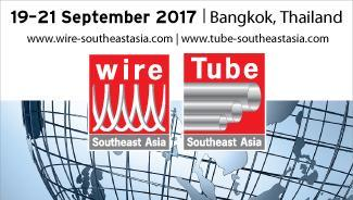 wire Southeast Asia 2017 - Trade-Focused Setting To Present The Latest Innovations