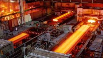 Libya's Lisco Resumes Steel Melting after 1 Year