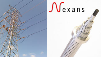 Nexans' Innovative Overhead Line Technology