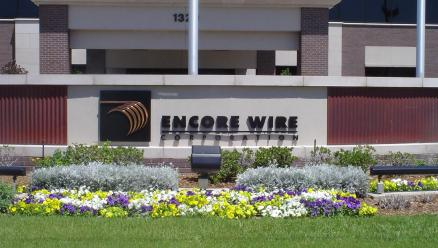 Encore Wire Reports Second Quarter Results
