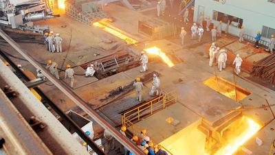 Nippon Steel to Build Plant in Central Mexico