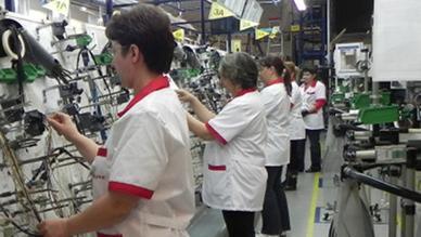 eu starts probe of automotive wire harness makers delphi wiring harness chakan delphi wiring harness facility