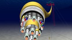 Nexans Secures 10-year Global Frame Agreement  to Supply BP