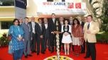 WIRE & CABLE INDIA 2012: LARGEST STAGING EVER