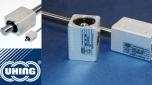 The New Member of the Uhing Product Range to Reckon With: Linear Drive Nut RS8
