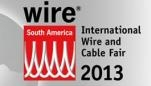 Inosym Exhibiting at the Wire South America Show on October 1-3 at Booth 612