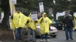 Mass Layoffs And Labor Law Violations Force Strike At Wire Mill