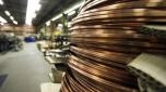 Japan May Copper Cable Shipments up 5.9 pct yr/yr