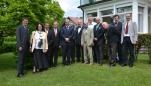New AWCMA-Board Elected Until 2015