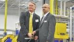 ESAB Opens New Manufacturing Facility