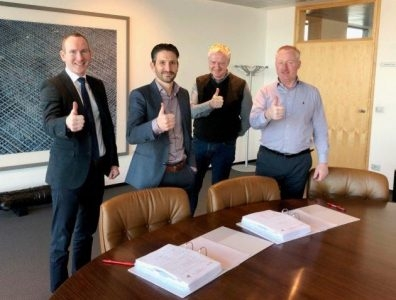 Littleport cable manufacturer JDR wins offshore wind contract for major project in Taiwan