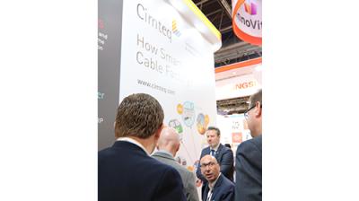 Cimteq, Smart Factory, Smart Mindsets at Interwire 2019