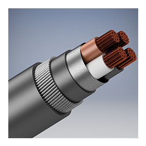 Rosendahl's customized lines for low-voltage power cables