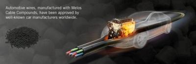 Inhol Automotive Cable Compounds