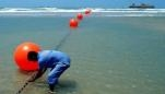 TdC Bags Submarine Cable System Job
