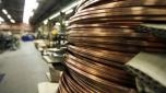 Japan Copper Cable Output up 1 pct in June on Reconstruction Demand