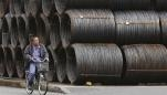 Japanese Mills Negotiate for Steel Wire with Asian buyers