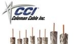 Coleman Cable, Inc. Announces Significant Increase in Earnings for 2012