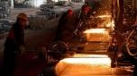 China's Steel Manufacturers Announced Cuts to Their ex-factory Prices