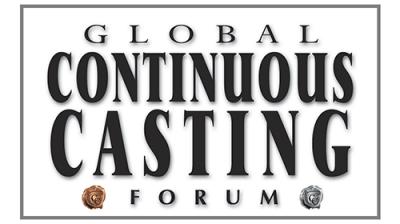 Program set for Global Continuous Casting Forum