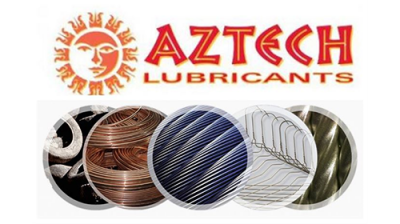 Aztech Lubricants LLC Presents Wire Drawing and Lubricant Solutions at Interwire 2019